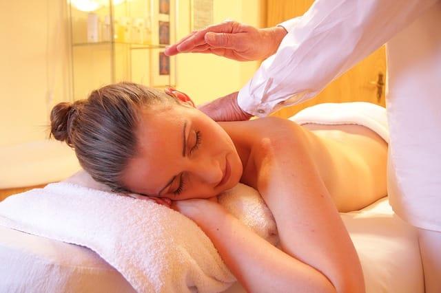 De voordelen van massage voor het lichaam