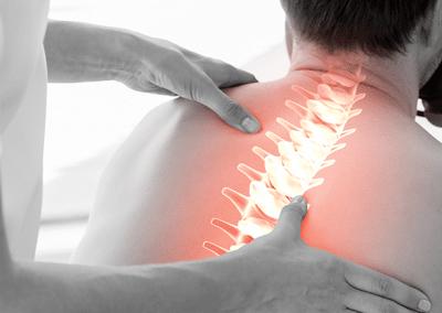 Therapeutische Stoelmassage