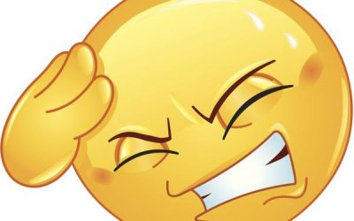 Hoofdpijn na de massage