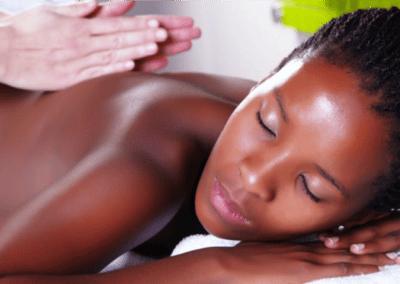 Vunkuwa massage