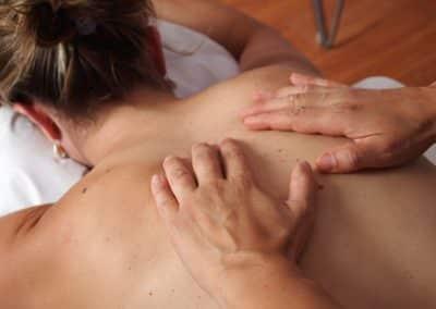 Combi massage